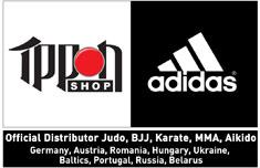 ippon shop adidas logo